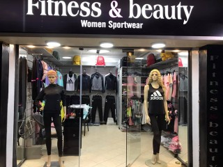 Fitness and beauty